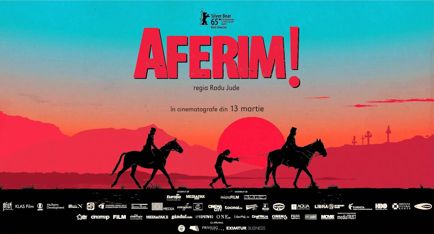 Afeirm Filmplakat